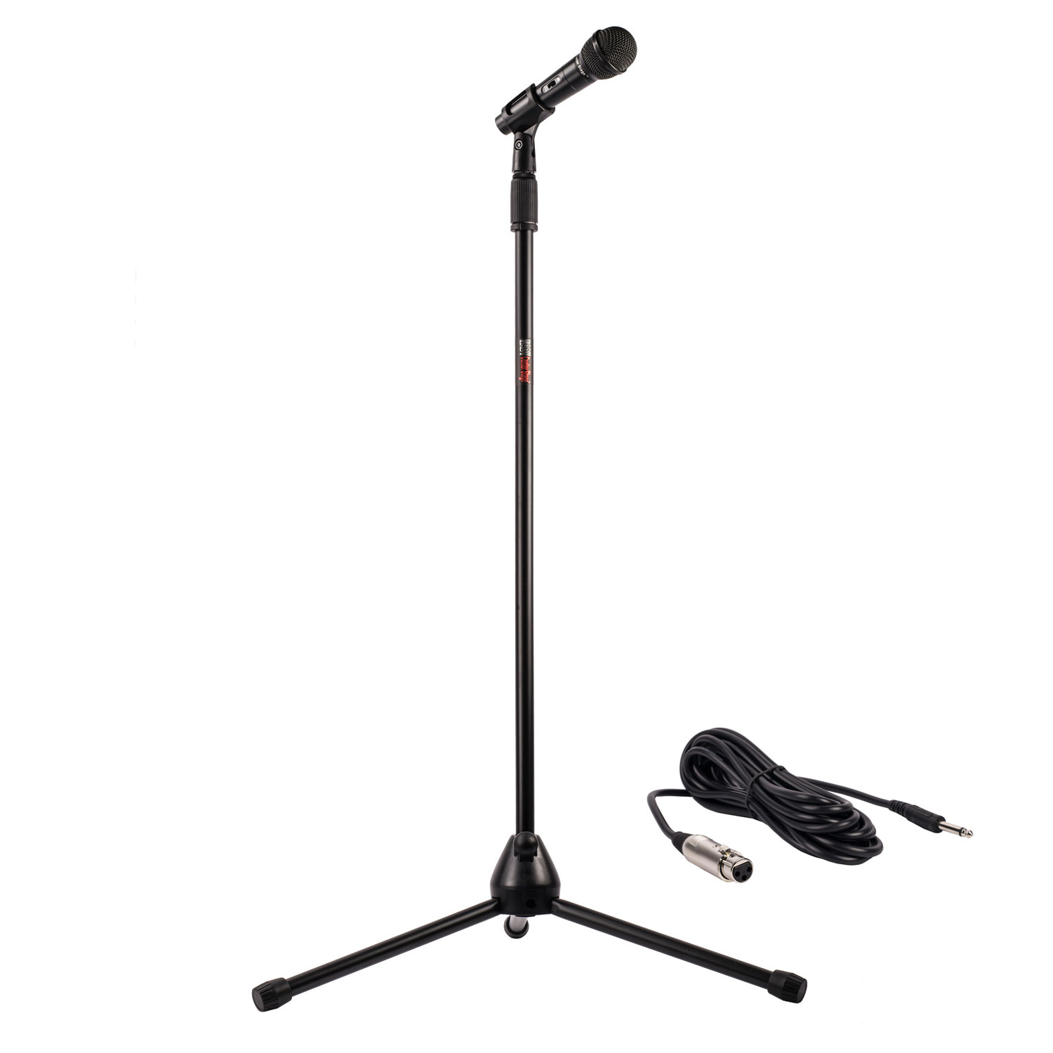 Centerstage Msc3 Microphone And Microphone Stand Kit