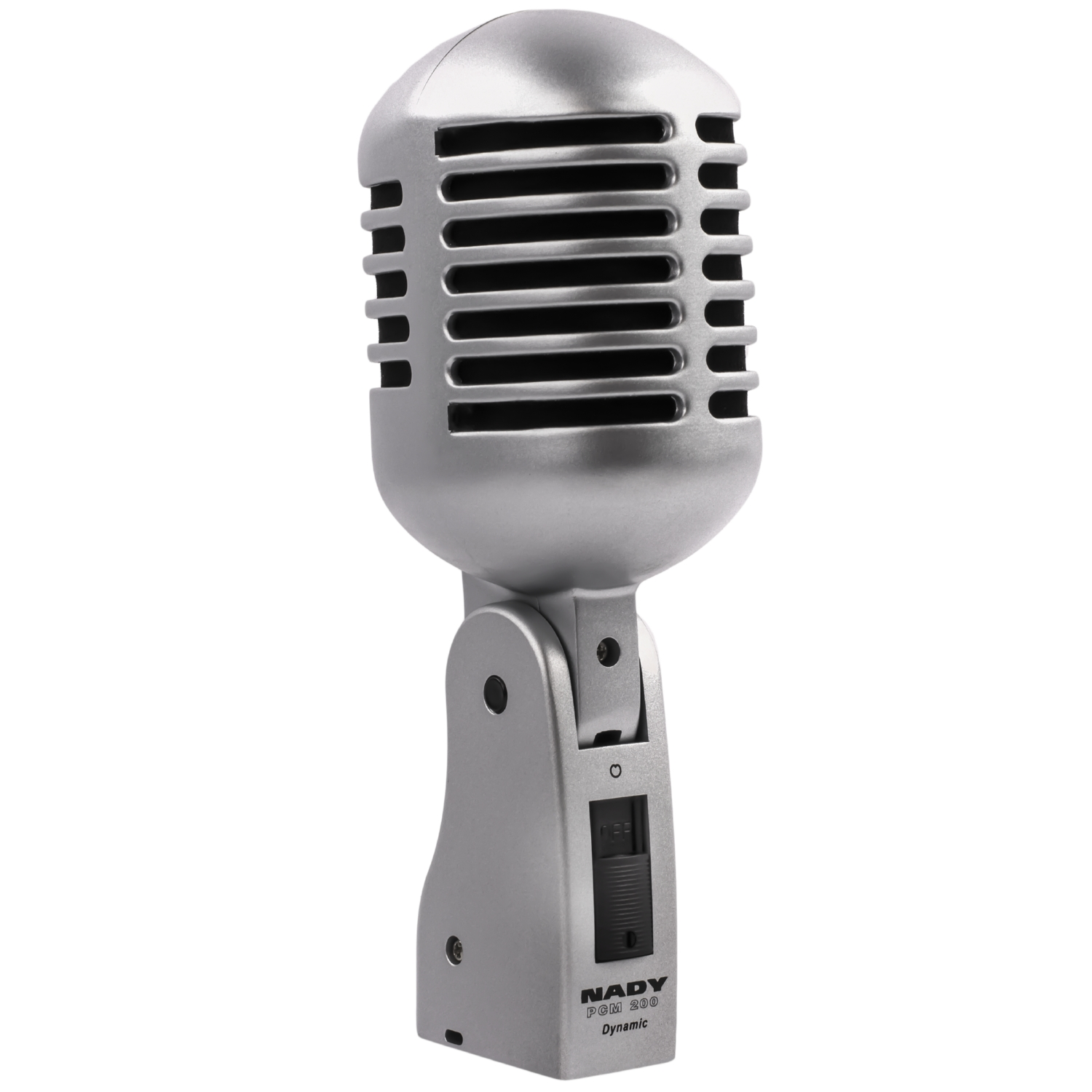 Dynamic Sitemap: PCM-200 Professional Classic Style Dynamic Microphone