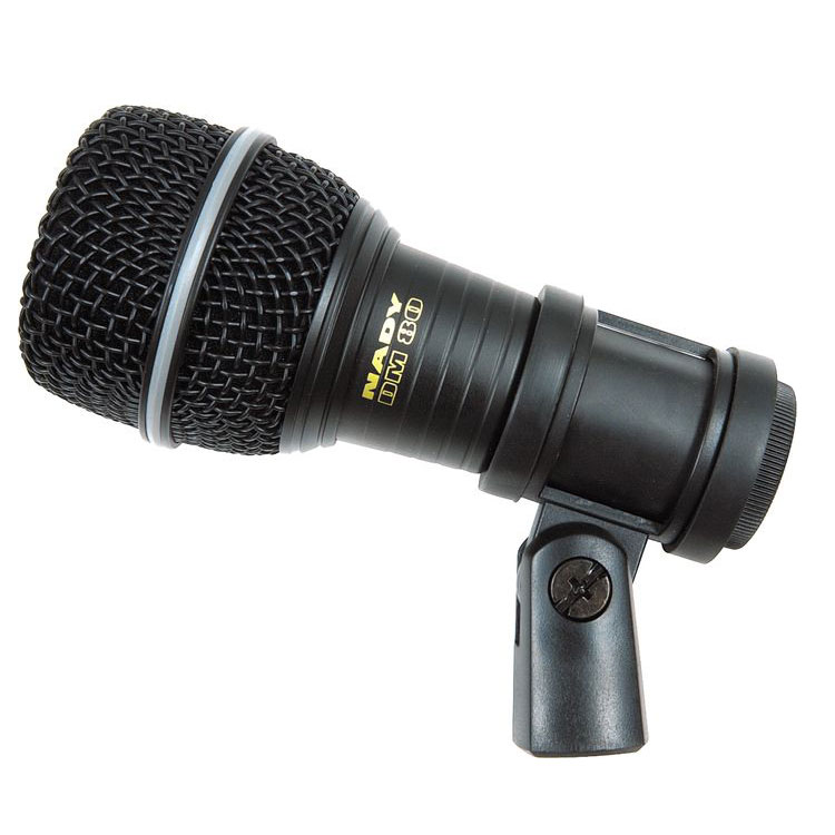 Dynamic Sitemap: DM-80 Drum / Percussion / Instrument Dynamic Microphone