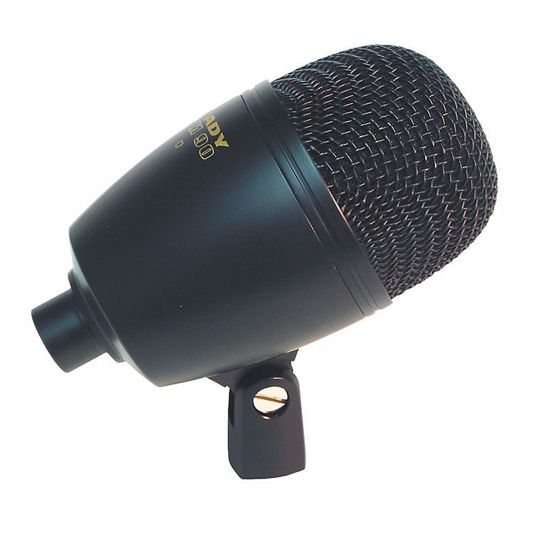 Nady DM-90 Drum / Percussion / Instrument Dynamic Microphone