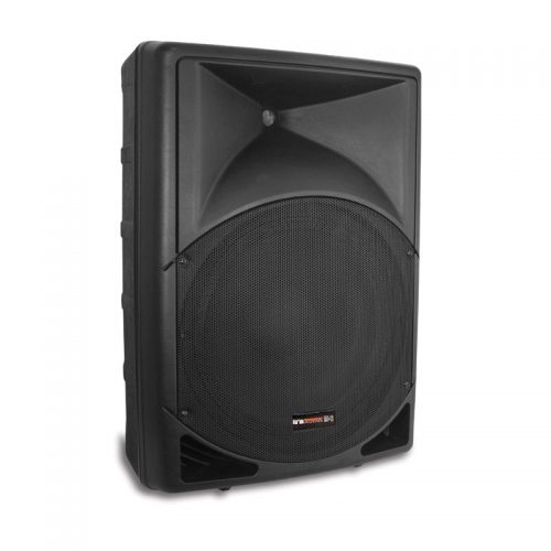 Nady MC-10X Passive Full-Range, Two-Way Speaker With 10″ Woofer