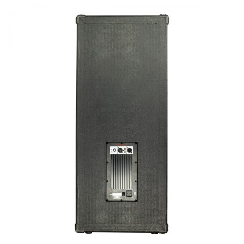 "Nady PPAS-215+ ProPower™ Plus Active Speaker Dual 15"" Woofers, 200W Output"