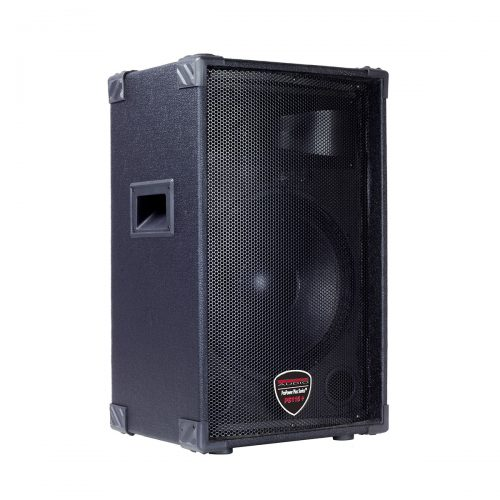 """Nady PS-115+ ProPower Plus 2-Way Speaker with 15"""" Woofer"""
