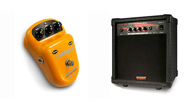 GUITAR/BASS PRODUCTS