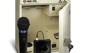 Infrared Wireless Mic Systems/Portable PA's