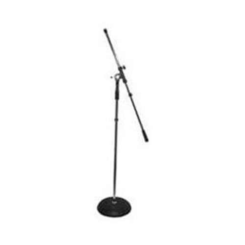 Nady MST-6R Round Base Microphone Stand With Boom