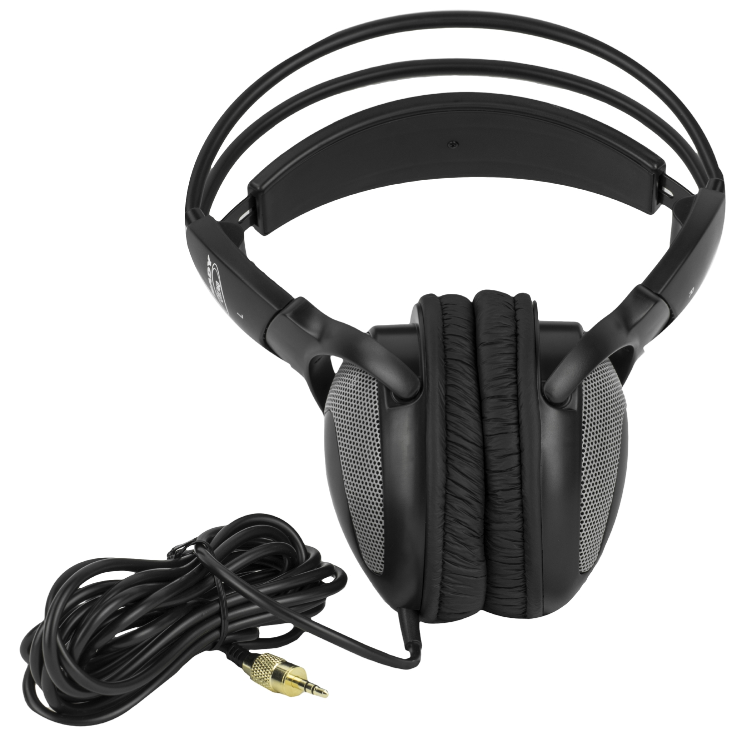 QH-360 Studio Stereo Headphones – Nady Systems, Inc