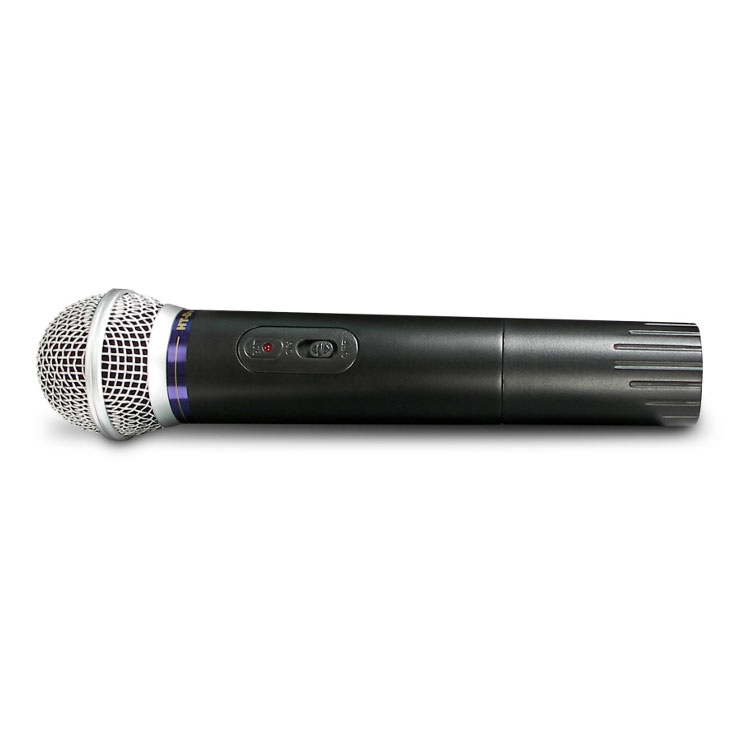 Nady HT-Duo Handheld Microphone Transmitter