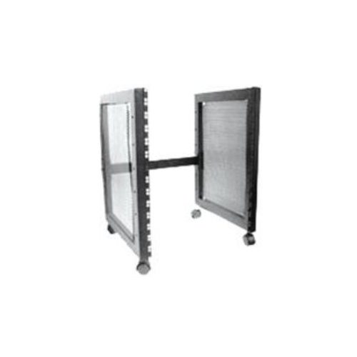 Nady MRK-14 Metal Rack With 4 Wheels