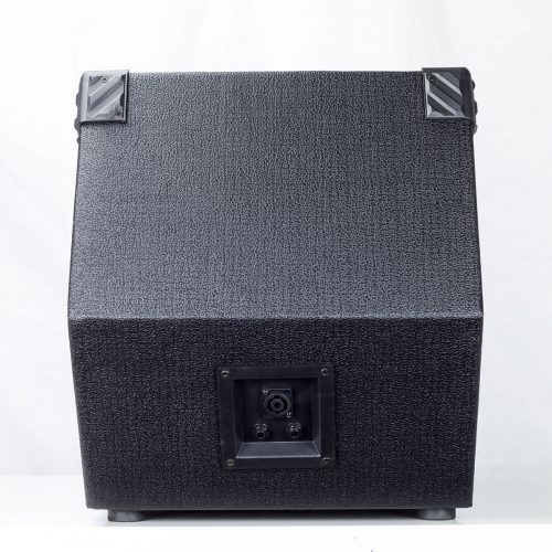 """NADY PFW 12+ 2-Way Floor Wedge Monitor with 12"""" Woofer"""