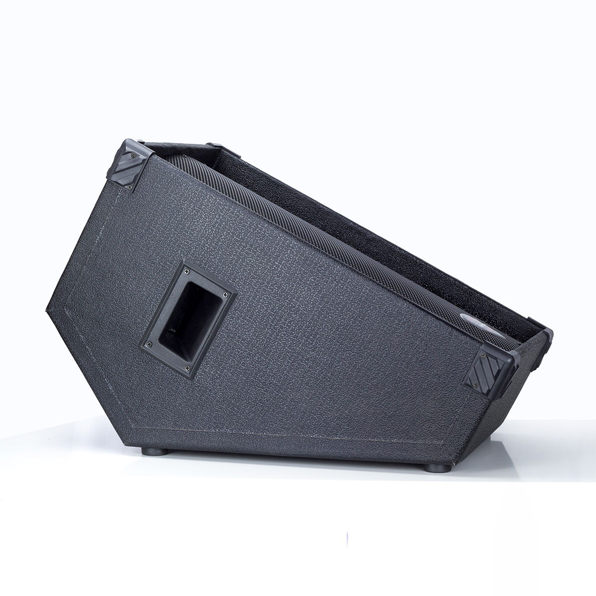 Pfw 12 Two Way Floor Wedge Monitor With 12 Woofer Nady