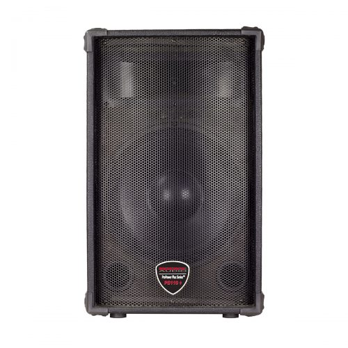 """Nady PS-110+ Full Range, 2-Way Speaker With 10"""" Woofer, 3""""x10"""" Horn"""