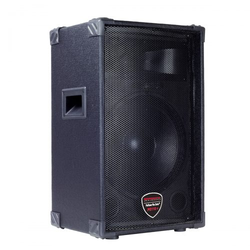 "Nady PS-110+ Full Range, 2-Way Speaker With 10"" Woofer, 3""x10"" Horn"
