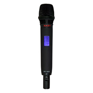 Nady HT-1KU Handheld Microphone Transmitter For W-1KU, 2W-1KU, and 4W-1KU Wireless Systems