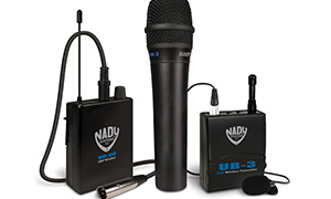 Video and Podium Wireless Systems